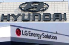 Hàn Quốc: Các hãng ôtô sụt giảm mạnh về doanh số do thiếu chip