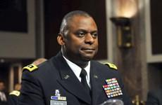 Mỹ tuyên bố sẽ ngăn chặn khủng bố trỗi dậy bằng không kích