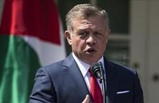 Quốc vương Jordan và Tổng thống Syria điện đàm lần đầu tiên sau 10 năm