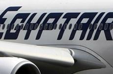 Chuyến bay đầu tiên của hãng hàng không Ai Cập hạ cánh sân bay Israel
