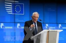 EU kêu gọi Taliban thực hiện các bước để tránh thảm họa nhân đạo