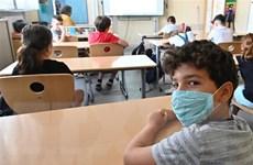 Đức tranh cãi về việc bỏ quy định đeo khẩu trang tại trường học