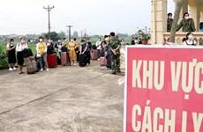 Lâm Đồng: Bắt khẩn cấp đối tượng buôn lậu trốn trong khu cách ly