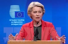EU lên kế hoạch thiết lập kho dự trữ khí đốt chiến lược