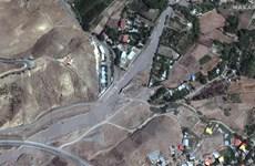 """Iran hối thúc LHQ lên án vụ """"phá hoại"""" cơ sở hạt nhân Karaj"""