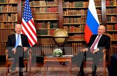 Nga và Mỹ khởi động tham vấn chiến lược tại Geneva