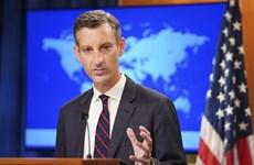 Mỹ muốn các cuộc đàm phán hạt nhân với Iran ở Vienna sớm khởi động lại