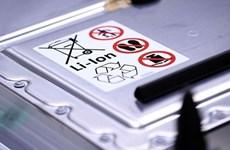 Các nhà sản xuất ôtô Mỹ đầu tư vào công nghệ sản xuất pin lithium