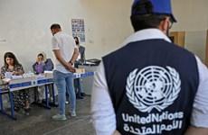 Bầu cử Quốc hội ở Iraq: Bắt đầu bỏ phiếu sớm từ ngày 8/10