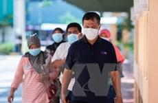 """Dịch COVID-19: Indonesia soạn thảo lộ trình """"bình thường mới"""""""