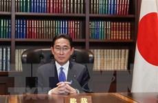 Lãnh đạo Nhật Bản và Ấn Độ thúc đẩy hợp tác song phương