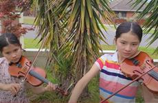 Trẻ em Việt ở Sydney biểu diễn hòa nhạc trực tuyến ủng hộ quê hương