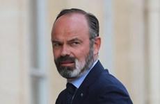 Cựu Thủ tướng Pháp Édouard Philippe thành lập đảng mới