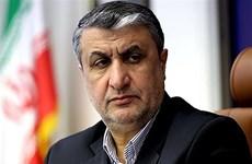 Iran tuyên bố đã có hơn 120 kg urani làm giàu ở mức 20%