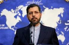 Iran yêu cầu châu Âu đảm bảo thực thi thỏa thuận hạt nhân