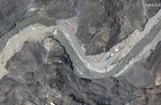 Đàm phán Trung Quốc-Ấn Độ về biên giới Ladakh không đạt tiến triển