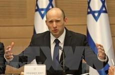 Thủ tướng Israel Naftali Bennett tuyên bố sẽ giữ Cao nguyên Golan
