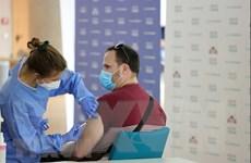 Dịch COVID-19: WHO khuyến nghị về mũi vaccine tăng cường