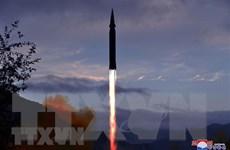 Triều Tiên khẳng định sẽ tiếp tục tăng cường khả năng tự vệ