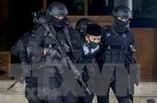 Tăng cường hợp tác quốc tế trong nỗ lực chống khủng bố