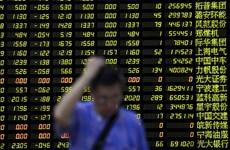 Giá cổ phiếu của các công ty bất động sản Trung Quốc tiếp tục giảm