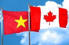 Hợp tác Việt Nam-Canada trong chuỗi cung ứng: Hiện tại và Tương lai