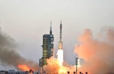 Bộ Ngoại giao Trung Quốc bác tin thử tên lửa siêu thanh