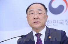 Hàn Quốc đối phó với yêu cầu chia sẻ thông tin của Mỹ