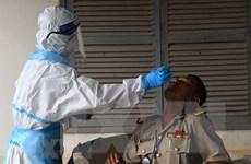 Tình hình dịch COVID-19 giảm tại Campuchia, Philippines