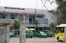 Từ ngày 18/10, Vĩnh Long thí điểm tổ chức vận tải hành khách