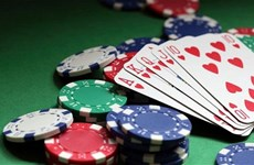 Khởi tố 7 bị can liên quan đến vụ án đánh bạc ở quận Nam Từ Liêm