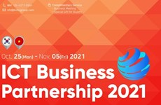Cơ hội hợp tác Việt Nam-Hàn Quốc trong lĩnh vực công nghệ thông tin
