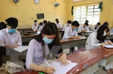 TP. HCM ban hành bộ tiêu chí an toàn với COVID-19 trong trường học