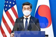 Bộ Quốc phòng Hàn Quốc đánh giá về loại tên lửa mới của Triều Tiên
