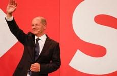 Bầu cử Đức:Đức sẽ có Thủ tướng mới vào đầu tháng 12