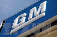 """Nguồn cung chip khan hiếm không thể tiếp tục """"cản bước"""" GM"""