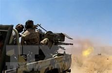 Yemen: Liên minh quân sự quốc tế tiêu diệt hơn 260 phiến quân Houthi