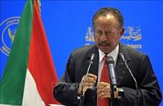 Thủ tướng Sudan đang bị quản thúc tại nhà riêng của Tướng al-Burhan