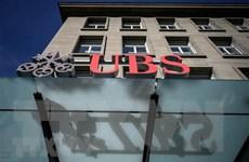 UBS xây dựng mô hình tư vấn số cho các khách hàng giàu có