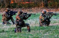 EU xây dựng kế hoạch lập lực lượng phản ứng nhanh chung