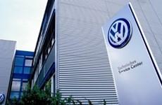 Volkswagen lo ngại thiếu hụt nguồn cung dù lợi nhuận tăng