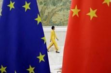 Trắc trở Hiệp định toàn diện về đầu tư Liên minh châu Âu-Trung Quốc