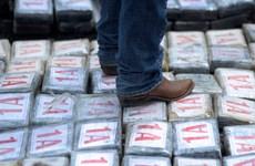 Cảnh sát Honduras thu giữ 1,5 tấn cocaine ở khu vực miền Bắc