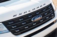 Ford thu hồi hàng trăm nghìn xe Explorer bị lỏng thanh ray ở Bắc Mỹ