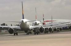 Moody's nâng triển vọng tín nhiệm của ngành hàng không toàn cầu
