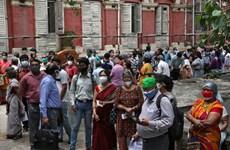 EC kêu gọi tạm dừng nhập cảnh từ Ấn Độ với mục đích không thiết yếu