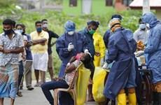 COVID-19: Sri Lanka và Fiji siết chặt các biện pháp phòng dịch