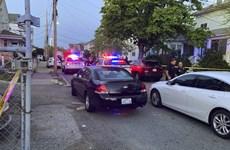 Mỹ: Đọ súng tại bang Rhode Island khiến ít nhất 9 người bị thương