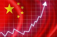 Sự phục hồi của kinh tế Trung Quốc đối mặt với những vấn đề mới