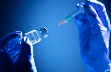 Vaccine thử nghiệm của Pháp-Anh tạo phản ứng miễn dịch mạnh